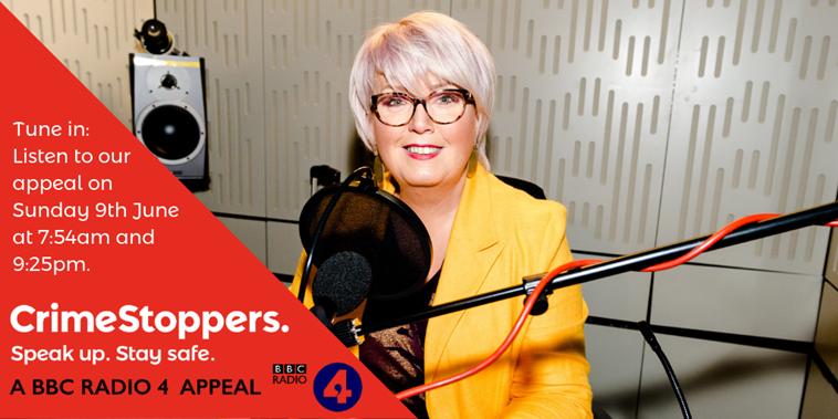Radio 4 Appeal Twitter