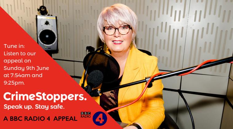 Radio 4 Appeal Facebook